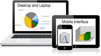 Desktop and Mobile